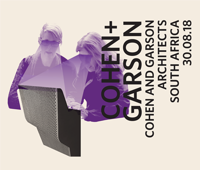 Cohen and Garson Architects Talk Now on Vimeo!
