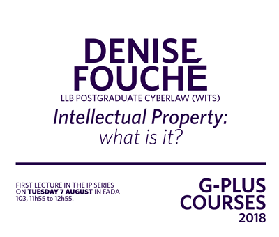 Intellectual Property Lectures