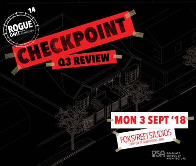 Checkpoint: GSA Unit 14 Q3 Review & Exhibition