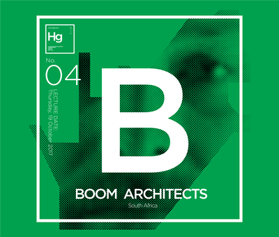 Homegrown  # 04 Boom Architects