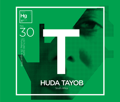 HOMEGROWN # 30 Huda Tayob